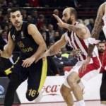 Fenerbahçe Yunanistan'da şaşırttı!