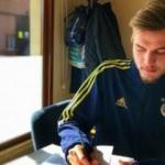 Fenerbahçe'den sürpriz golcü transferi