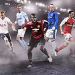 İngiltere Premier Lig'de 10 bininci maç heyecanı