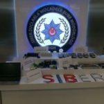 İstanbul'da pos vurgunu yapan çete çökertildi