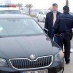 İzmir'de savcıya 'rüşvet' tutuklaması