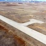 2 kente hizmet verecek havalimanı geliyor