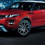Land Rover'ın akıllı telefonu görücüye çıktı