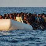 Libya'da 120 göçmen kurtarıldı