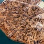 Sevakin Adası ile ilgili flaş gelişme!