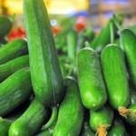 Ocakta en fazla salatalığın fiyatı arttı