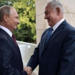 Rusya'da sürpriz görüşme! Netanyahu yola çıktı