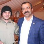Sağlık-Sen, Afrin operasyonu için Kilis'te!