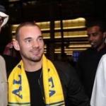 Sneijder'dan G.Saray'a büyük jest