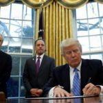 Trump 6.900 Suriyeli'nin iznini uzattı