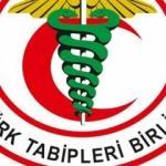 Türk Tabipler Birliği'ne bir şok daha!