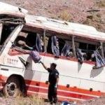 Ünlü futbol takımı kaza yaptı! 3 ölü
