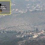 05 Şubat Afrin'de son durum ne? Teröristlere ağır darbe...