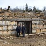 Akseki'deki 220 yıllık han restore edilecek