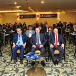 Din-Bir-Sen 10. İl Başkanları Toplantısı