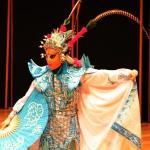 İzmir'de Çin gecesi