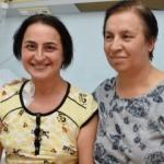 60 yaşındaki anne kızına böbreğini verdi!