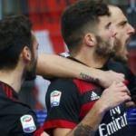 Hakan'lı Milan farklı kazandı