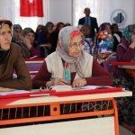 Altındağ Belediyesinden okuma yazma seferberliğine destek
