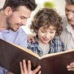 Çocuklara kitap okumanın faydaları