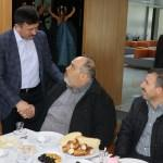 AK Parti Genel Başkan Yardımcısı Dağ: