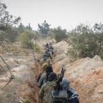 Afrin'de flaş gelişme! 380 kişilik grup kıstırıldı