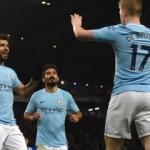 Agüero coştu, Manchester City farka koştu