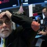 Amerikan Borsaları'nda çok sert düşüş