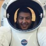 NASA çalışanı Gölge için karar verildi!
