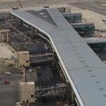 Aycı'dan yeni havalimanında inceleme!