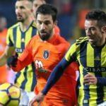 Başakşehir'in dev serisi sona erdi!
