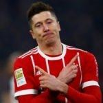 Bayern Münih'i dudurabilen yok!