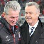 'Bayern'in Beşiktaş'a elendiğini düşünemiyorum!'