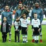 Beşiktaş'tan sürpriz karar! Q7, Atiba ve Gökhan...