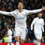 Cristiano Ronaldo, Sociedad'a patladı!