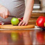 Hamileliğin ilk üç ayında nasıl beslenilmeli?
