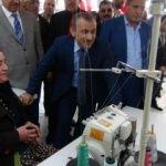 Dünyaca ünlü firmalara Tunceli'de üretim yapılacak