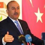 Dışişleri Bakanı Çavuşoğlu'dan kritik görüşme!
