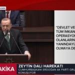 Erdoğan okudu: Başbakan bunu iyi dinlemen lazım