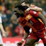 Galatasaray gol şovla yarı finalde!