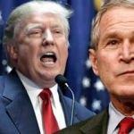 George W. Bush: Rusya, ABD seçimlerine karıştı!
