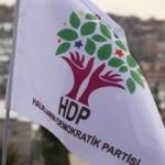 HDP il başkanlığından 'rezalet' çıktı!