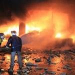 İdlib'e hava saldırıları: 10 ölü, 20 yaralı