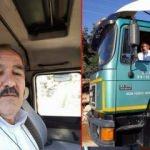 İdlib'te ağır yaralanan DSİ çalışanı şehit oldu