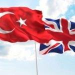 İngiltere'den Türkiye açıklaması!Anlaşmaya hazırız