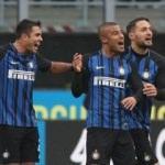 Inter haftalar sonra kazandı