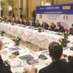 İtalyan devlerine kanal daveti