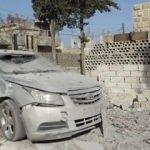 Katliam sürüyor: Yine sivilleri hedef aldı!