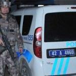 Afrin ve PKK destekçilerine operasyon! 14 kişi...