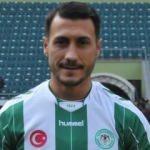 Konyaspor'u neden tercih ettiğini açıkladı!